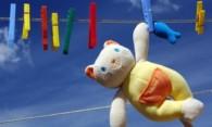 Как стирать мягкие игрушки – лучшие советы для милых зверюшек
