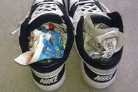 Советы по сушке обуви