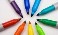 Как отстирать маркер с одежды – наиболее эффективные способы