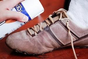 Как растянуть кожаные сапоги