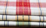 Как отбелить кухонные полотенца в домашних условиях – рекомендации