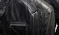 Как отгладить кожаную куртку – изучаем деликатные методы