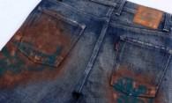 Как отстирать ржавчину с одежды – применяем самые эффективные средства