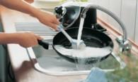 Как почистить сковороду от нагара – эффективные методы