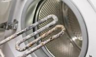 Как почистить стиральную машину от накипи и других загрязнений