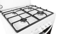 Как почистить решетку газовой плиты от слоя жира?