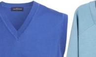 Как стирать хлопковый свитер – забота о деликатной ткани