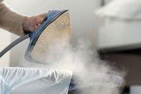 как гладить куртки