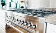 Чем чистить плиту из нержавеющей стали – эффективные способы чистки