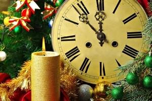 генеральная уборка к новому году