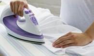 Как очистить утюг от пригара с помощью соли, уксуса и соды в домашних условиях?