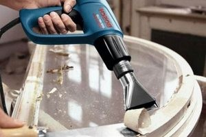как отмыть окна от скотча