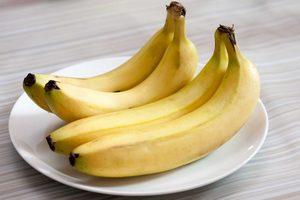 как отстирать пятно от банана