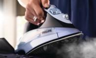 Почистить утюг в домашних условиях от накипи и нагара своими руками