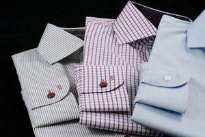 глажка мужских рубашек