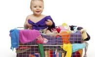 Средство для стирки детского белья – отзывы и рекомендации