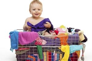 средство для стирки детского белья отзывы
