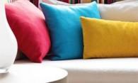 Как стирать бамбуковые подушки и изделия из пера?