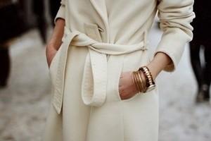 как постирать шерстяное пальто