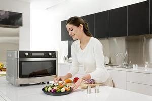 как выбрать микроволновку для дома