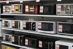 как правильно выбрать микроволновку