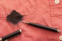 чернило ручки