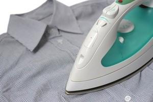 как гладить вельвет