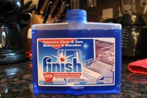 средство для посудомоечной машины отзывы