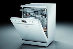 какие средства лучше для посудомоечной машины