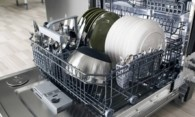 Средство для чистки посудомоечных машин – выбираем лучшее