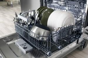 средство для чистки посудомоечных машин