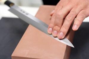 угол заточки кухонного ножа