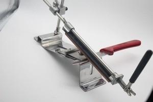 правильная заточка кухонного ножа