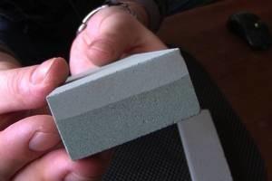 как наточить кухонный нож в домашних условиях