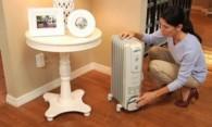 Как выбрать обогреватель для квартиры  – полезные советы