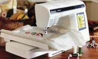 Как выбрать швейную машинку для дома – руководство для начинающих мастериц