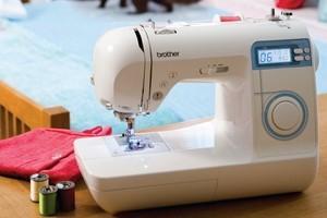какую швейную машинку выбрать