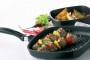 Как выбрать сковороду гриль для стейков – изучаем главные параметры