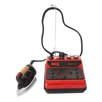 полупрофессиональный утюг с парогенератором MIE Stiro 1100