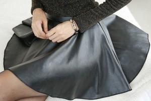 как гладить юбку в складку