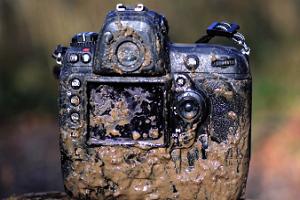 чем чистить фотоаппарат