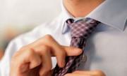 секреты глажки галстуков