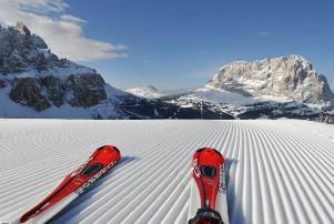 мазь для лыж