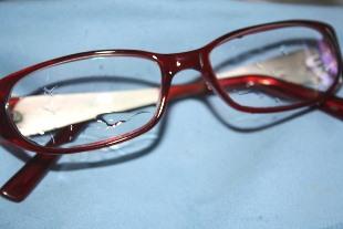 чистые очки