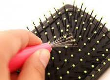 Comb Hair Brush Cleaner
