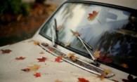 Дворники плохо чистят лобовое стекло, устраняем неисправность стеклоочистителя
