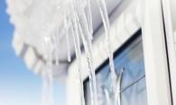 Советы о том, как убрать лед с крыльца и сосульки с крыши