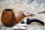 Приёмы, с помощью которых можно чистить бонг и трубку для курения