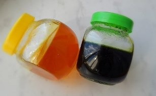 ароматизатор с желатином