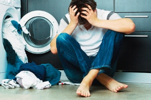 сломалась стиральная машина